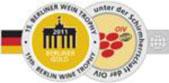Berliner-Wein-Trophy-2011-Gold-Medal