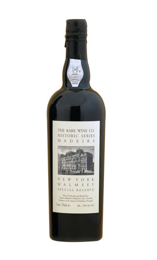 Usa rare wine co historic series new york malmsey for Tecnicas gastronomicas pdf